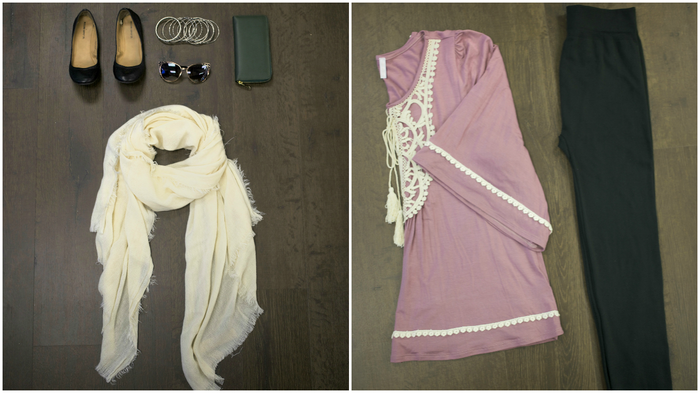 acc and tunic