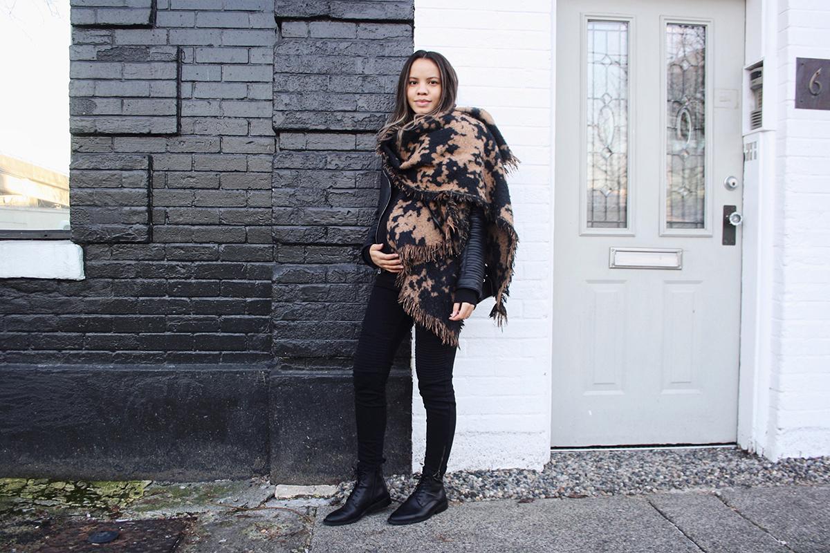 Style Spotlight Olivia